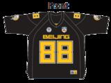 北京雄狮球衣